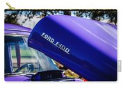 1954 Ford F100 Carry-all Pouch