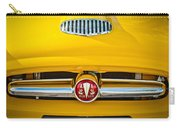 1954 Hudson Grille Emblem Carry-all Pouch