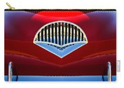1954 Kaiser Darrin Grille Carry-all Pouch