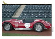 1954 Maserati A6 Gcs  Carry-all Pouch by Jill Reger
