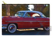 1954 Mercury Monterey Carry-all Pouch