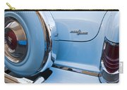 1954 Mercury Monterey Merc O Matic Spare Tire Carry-all Pouch
