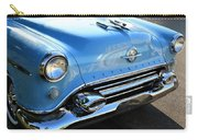 1954 Olds - Oldsmobile 88 Front View Carry-all Pouch
