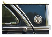 1954 Patrician Packard Emblem 3 Carry-all Pouch