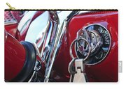 1955 Chevrolet 210 Key Ring Carry-all Pouch