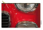 1955 Chevy Bel Air Headlight Carry-all Pouch