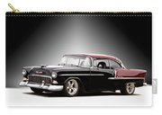 1955 Chvrolet Bel Air 'nor Cal Style' II Carry-all Pouch