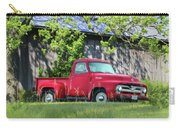 1955 Ford F100 Truck Carry-all Pouch