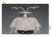 1955 Mercedes Benz Gull Wing 300 S L  Carry-all Pouch