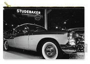 1955 Studebaker President Speedster Carry-all Pouch