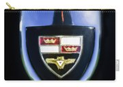 1955 Studebaker President Speedster Emblem -0496c45 Carry-all Pouch