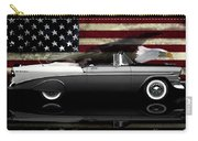 1956 Bellair Convertible Tribute Carry-all Pouch
