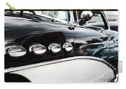 1956 Buick Century Profile 1 Carry-all Pouch