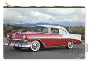 1956 Chevrolet Bel Air Hardtop II Carry-all Pouch