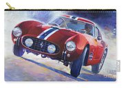 1956 Ferrari 250 Gt Berlinetta Tour De France Carry-all Pouch