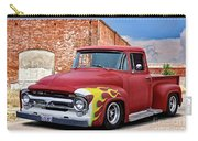 1956 Ford F100 'brickyard' Pickup Carry-all Pouch