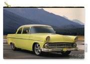 1956 Ford Fairlane Club Coupe Carry-all Pouch