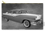 1956 Ford Fairlane Victoria Carry-all Pouch