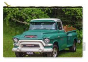 1956 Gmc Pickup Carry-all Pouch