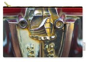 1956 Plymouth Belvedere Emblem 2 Carry-all Pouch