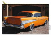 1957 Chevrolet Belair Coupe Carry-all Pouch