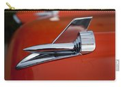 1957 Chevrolet Hood Ornament Carry-all Pouch