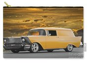 1957 Chevrolet Sedan Delivery II Carry-all Pouch