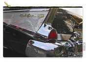 1957 Chevy Bel-air Carry-all Pouch