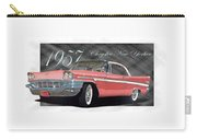 1957 Chrysler New Yorker Carry-all Pouch