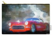 1957 Corvette Hot Rod Carry-all Pouch