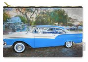 1957 Ford 2 Door Fairlane C130 Carry-all Pouch