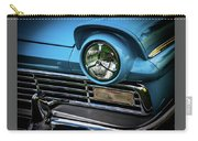 1957 Ford Detail Carry-all Pouch