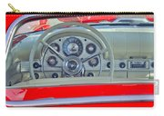 1957 Ford Thunderbird Steering Wheel Carry-all Pouch