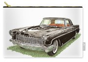 1957 Lincoln Continental Mk II Carry-all Pouch