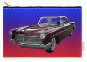 1957 Lincoln M K I I Carry-all Pouch