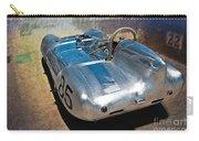 1957 Lotus Eleven Le Mans Carry-all Pouch