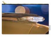 1957 Pontiac Bonneville Hood Ornament - Fender Spear Carry-all Pouch