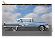 1958 Buick Roadmaster 75 Carry-all Pouch