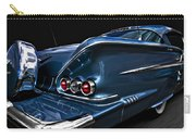 1958 Chevrolet Bel Air Impala Carry-all Pouch