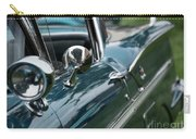 1958 Chevrolet Impala - 4 Carry-all Pouch