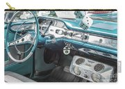 1958 Chevrolet Impala - 5 Carry-all Pouch