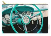 1958 Edsel Pacer Dash Carry-all Pouch