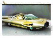 1958 Ford Automobile Carry-all Pouch
