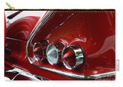 1958 Impala Tail Lights Carry-all Pouch