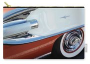 1958 Pontiac Bonneville Wheel Carry-all Pouch