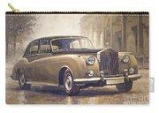 1959-62 Rolls-royce Silver Cloud II Carry-all Pouch