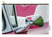 1959 Cadillac Eldorado Interior Carry-all Pouch
