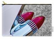 1959 Cadillac Eldorado Tail Fin Carry-all Pouch