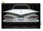 1959 Chevrolet Impala Carry-all Pouch