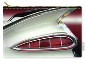 1959 Chevrolet Impala Tail Carry-all Pouch